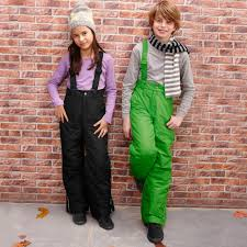 Ski outfits for teens