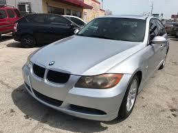 BMW 5 Series 2006 bmw 325i used for sale : 2006 BMW 3 Series 325i Sedan for Sale in Tulsa, OK - $5,995 on ...