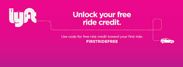 lyft promo code best free ride credit working for 2018
