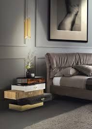 Most Expensive Bedroom Furniture Gorgeous Nightstands For Dark Bedrooms