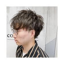 すけyoutubeメンズヘア髪型メンズパーマ At Confidencesuke