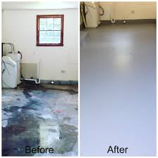 garage floor paint before and after. Exellent After Garagefloormakeover On Garage Floor Paint Before And After O