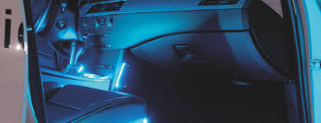 ambient lighting with led ambient interior lighting