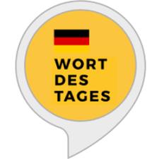 1DSD: Wort des Tages – Morawa bloggt auf Deutsch!