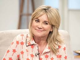 Anthea turner robbed by thieves who smashed into her range rover to steal bag. Anthea Turner On Being Fit In Her Fifties Weights Keep Me Strong