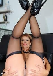 Milf Stockings Sex Pics At Ideal Milf
