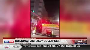 Building collapses overnight near Miami ...