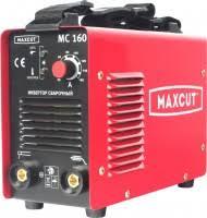 <b>MaxCut</b> MC160 (065-30-0160) – купить <b>сварочный</b> инвертор ...