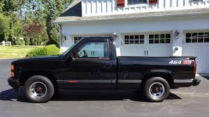 1990 Chevrolet 454 SS Pickup | T94 | Harrisburg 2015