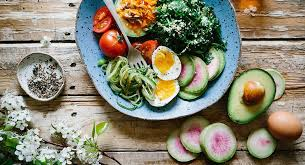 Balanced Diet Chart Ppt 10 Healthy Eating Rules From A Nutritionist One Medical