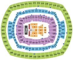 Metlife Stadium Suites Seating Chart Metlife Stadium Seating Chart Section Row Seat Number Info