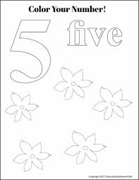 Huge collection of letters & numbers printable colouring pages online for free. Free Kindergarten Math Worksheets Math Pyramid