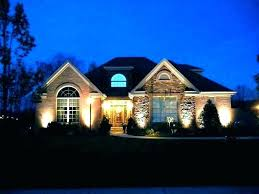 exterior home lighting ideas. Exterior House Lighting Design Outdoor Ideas Home For Front O