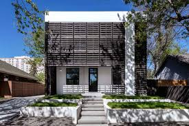 Pallet Home Denver Pallet House Architect Magazine Meridian 105