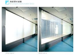electric frosted glass electric privacy windows for bathrooms electric frosted glass front door electric