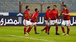 أهداف مباراة الأهلي ووادي دجلة.. 2/1 للأحمر (فيديو)