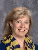 Paula Johnson - Lincolnview Jr./Sr. High School