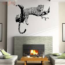 Leopard Bedroom Decor Popular Leopard Bedroom Decor Buy Cheap Leopard Bedroom Decor Lots