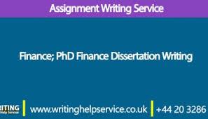% off academic essay writing help service finance phd finance dissertation writing