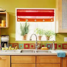 Colorful Kitchen Backsplash Ideas For An EyeCatching Look Gorgeous Colorful Kitchen Ideas