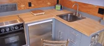 tiny house oven. Top 18 Tiny House Kitchens Which Is Your Favorite Oven C