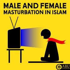 Masturbation and sex in islam