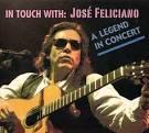 Legendary José Feliciano