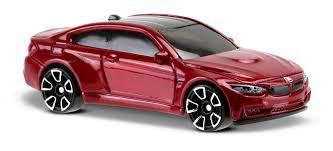 bmw car collector hot wheels