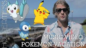 The Holderness Family - Pokemon Vacation - Music | The Holderness Family