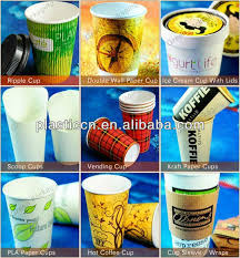 disposable giant paper cup bulk espresso cups personalized stadium cups