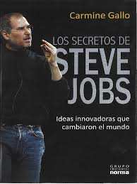 Los Secretos De Steve Jobs Carmine Gallo