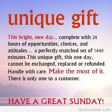 Happy Sunday Good Morning Quotes Sayings Pictures Magnificent Sunday Morning Quotes