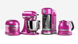 kitchenaid mixer colors 2016. kitchenaid charity \u0027raspberry ice\u0027 suite kitchenaid mixer colors 2016