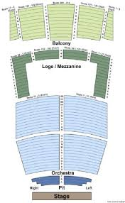 Berglund Performing Arts Theatre Seating Chart Berglund Performing Arts Theatre Tickets And Berglund