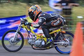 wave 125 drag bike thailand 1280x720