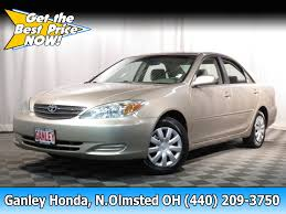 50 Best 2002 Toyota Camry for Sale, Savings from $2,819