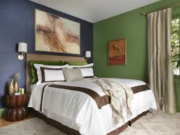 Painting Accent Walls In Bedroom Bedroom Accent Wall Bedroom With Picture Frame And Unique End