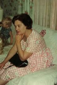 Sarah Claudine Croley Hilton (1918-1972) - Find A Grave Memorial
