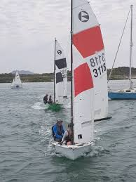 Sailors in training have a go in 125s | Port Lincoln Times | Port Lincoln,  SA