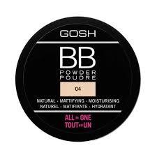 <b>Gosh BB Powder</b> No. 4- Buy Online in Paraguay at Desertcart