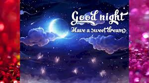 best good night sweet dreams images in