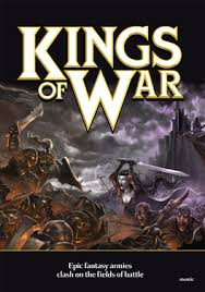 Image result for kings of war