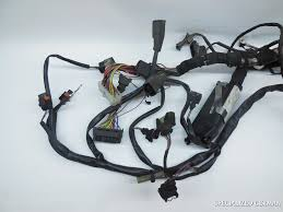 porsche boxster 2 5 engine wiring harness wire harness 98660700209
