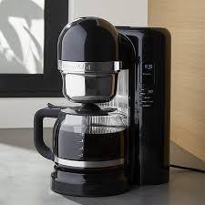 kitchenaid coffee maker clean kitchenaid12cpcoffeemakershf16 ge coffee maker cleaning cycle