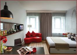 One Bedroom Apartment Design Small 40 Bedroom Apartment Decorating Enchanting One Bedroom Decorating Ideas