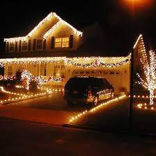 easy outside christmas lighting ideas.  Lighting Christmas Outdoor Lighting Ideas Roof Display Simple Easy   Unique Lights To Outside M