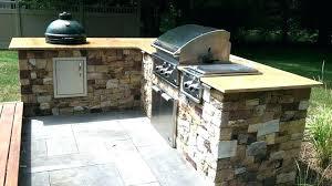 top built in grills built in outdoor grills island viking built in outdoor gas grills top