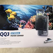 Venturi Sump Pump Design Us 136 99 Bubble Magus Bm Qq3 Hang On Nano Protein Skimmer External Sump Pump Needle Wheel Venturi Pump For Seawater Marine Reef Tank 300l In