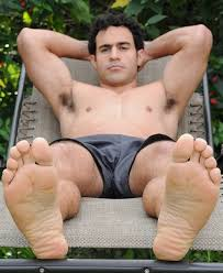 Gay men s feet