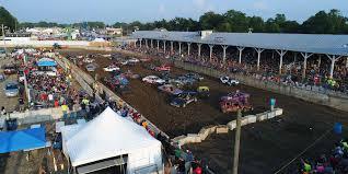 Bureau County Fairgrounds August 26th 30th 2020